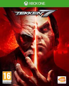 Tekken 7 - Inclut Eliza Vampire DLC