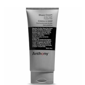 Crema de Afeitar de Anthony 90 ml