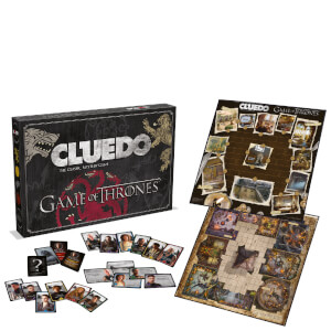 Cluedo - Game of Thrones: Image 2