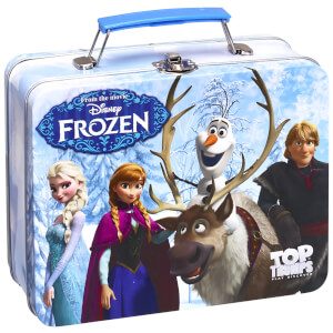 Top Trumps Collectors Tin - Frozen