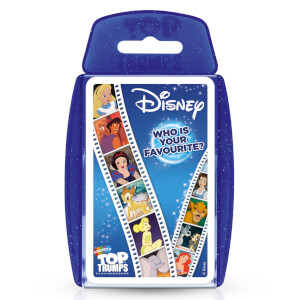 Top Trumps Specials - Disney 'Classics'