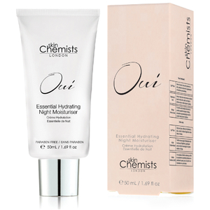 skinChemists Oui Essential Hydrating Night Moisturizer 50ml