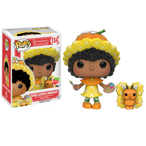 Strawberry Shortcake Orange Blossom and Marmalade Scented Funko Pop! Figuur