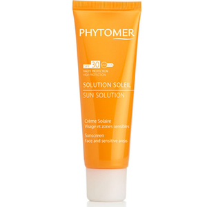 Phytomer Sun Active Protective Sunscreen SPF 30 (50ml)