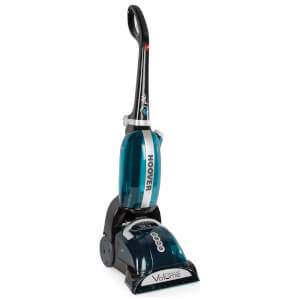 Hoover CJ925 Cleanjet Volume Upright Carpet Cleaner - Multi