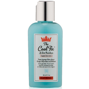Shaveworks The Cool Fix Targeted Gel Lotion Лосьон для тела 60мл