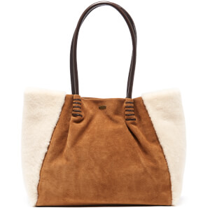 UGG Women's Heritage Tote Bag - Chestnut