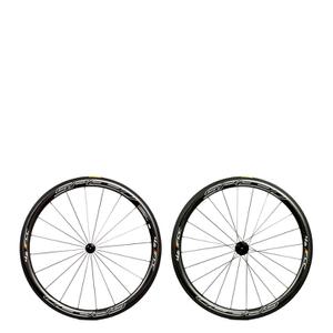 Veltec Speed 4.5 FCC Disc Clincher Wheelset
