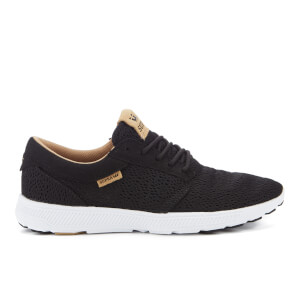 Supra Men's Hammer Run Mesh Trainers - Black