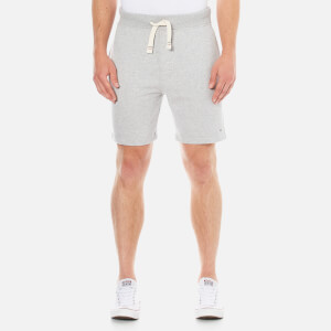 Tommy Hilfiger Men's Icon Drawcord Shorts - Grey Heather