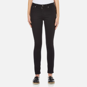 Nudie Jeans Women's Pipe Led Jeans - Clean Slate