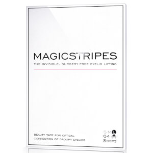 MAGICSTRIPES 64 Eyelid Lifting Stripes – Large