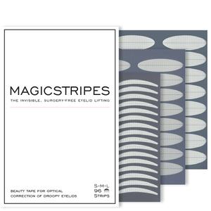 Pacote de experiência - Tiras para Pálpebras Efeito Lifting da MAGICSTRIPES
