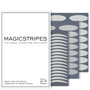 Paquete de prueba de Tiras efecto lifting para los párpados de MAGICSTRIPES
