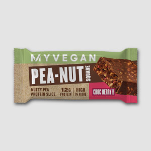 Vegan Protein Bar (minta)