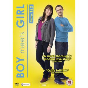 Boy Meets Girl - Series 1&2