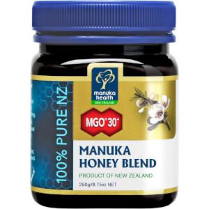 Mezcla de miel Manuka MGO 30+
