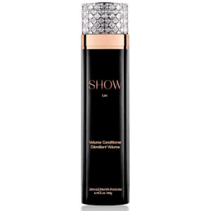 Condicionador de Volume Luxury da SHOW Beauty 200 ml