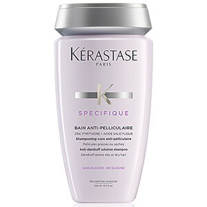 Champú Specifique Bain Anti-Pelliculaire de Kérastase 250 ml