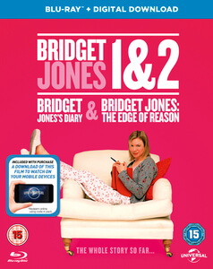 Bridget Jones 1-2: (comprend UV )