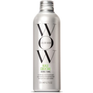 Color WOW Kale Cocktail Bionic Tonic - hiusöljy 200ml