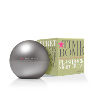 Crema de Noche Flashback de Time Bomb 45 ml