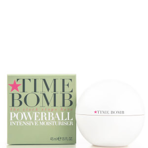 Creme Hidratante Intensivo Power Ball da Time Bomb 45 ml