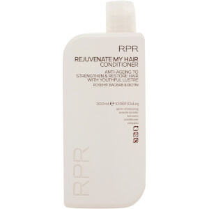 RPR Rejuvenate My Hair Anti-ageing Conditioner 300ml