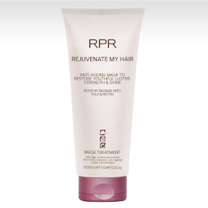 RPR Rejuvenate My Hair Anti-ageing Treatment 200ml