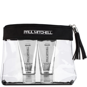 Paul Mitchell Blonde Shampoo and Conditioner (2 x 75ml) (Worth £14.80) (Free Gift)