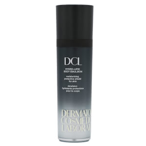 DCL Hydro-Lipid Body Emulsion 120ml