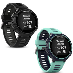 Garmin Forerunner 735XT Run Bundle