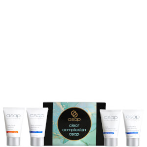 asap Clear Complexion Pack