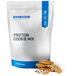 Bột Protein Cookie Mix
