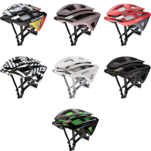 Smith Overtake MIPS Bicycle Helmet