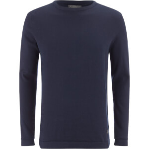 Jack & Jones Men's Originals Basic Jumper - Navy Blazer