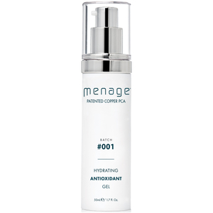 Menage Batch #001 Hydrating Antioxidant Gel 50ml (Free Gift)