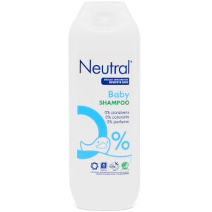 Neutral 0% Baby Shampoo - 250ml