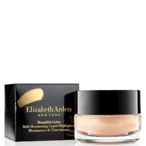Éclaircissant liquide enlumineur Beautiful Color Bold Elizabeth Arden (Limited Edition) - Champagne