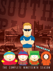 South Park - Season 19