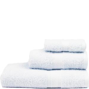 Restmor Knightsbridge 100% Egyptian Cotton 3 Piece Towel Bale Set (500gsm) - White