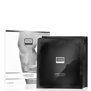 Erno Laszlo Detoxifying Hydrogel Mask (4 Pack, Worth $72)