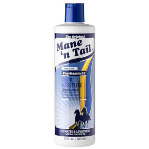 Acondicionador Deep Moisturising de Mane 'n Tail 355 ml