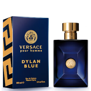 Versace Dylan Blue EDT 100ml Vapo