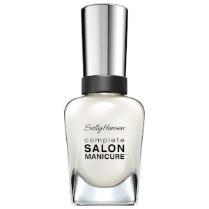 Sally Hansen Complete Salon Manicure 3.0 Keratin Strong Nail Varnish - Bleach Babe 14.7ml