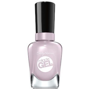 Sally Hansen Miracle Gel Nail Polish - All Chalked Up 14.7ml