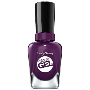 Sally Hansen Miracle Gel Nail Polish - Boho-a-go-go 14.7ml
