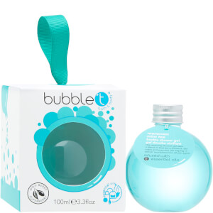 Bubble T Bath & Body - Solo Bauble 100ml (Moroccan Mint Tea)