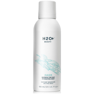 H2O+ Beauty Oasis Quench the Day Hydrating Mist 5.35 Oz