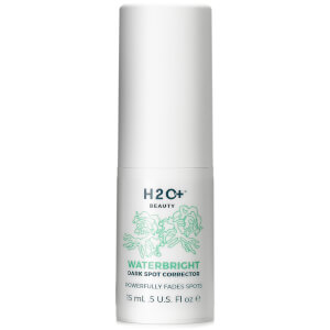 H2O+ Beauty Waterbright Dark Spot Corrector 0.5 Oz